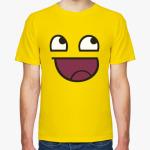 Прикольные футболки футболка доставка.