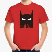 Детская футболка Batman.