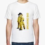 Мужская футболка Во все Тяжкие