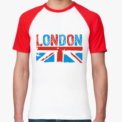 футболки с флагом великобритании