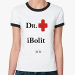 Идеальный источник подарков!  Dr.iBolit.