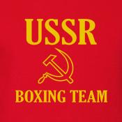 Толстовки СССР
