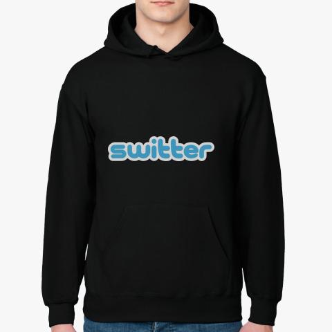 Толстовка «Switter»