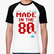 Реглан Made in 80s
