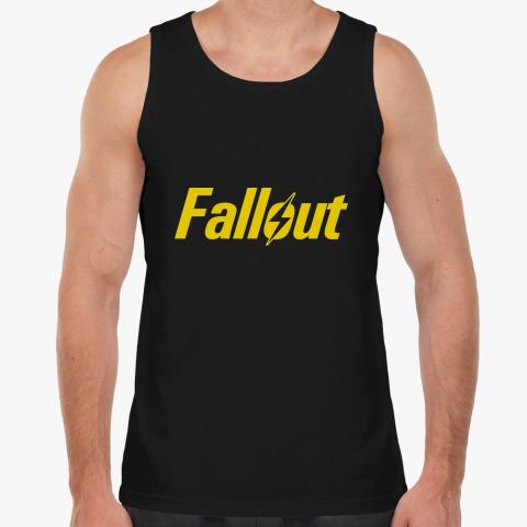 Майка Fallout
