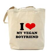 Сумка I love my vegan boyfriend