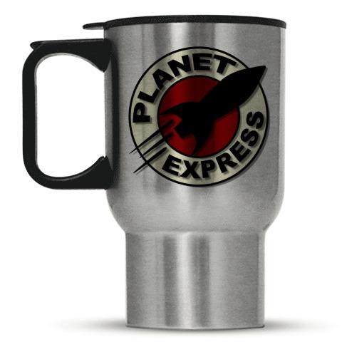Planet ExpressКружка-терм(с)