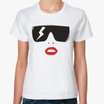 футболки Lady Gaga