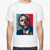 Зомби-Обама! ZOMBAMA!!!
