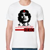 Каддафи HERO герой пустыни