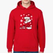 Толстовка Дед Мороз