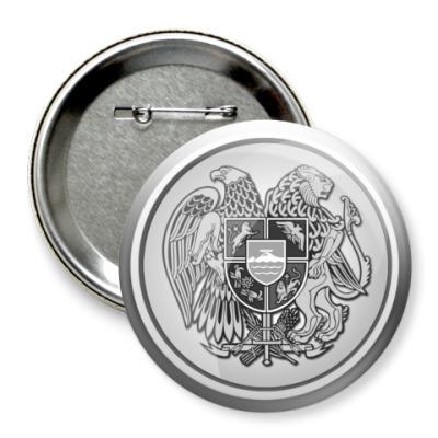армянский герб