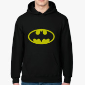 Толстовка  Бэтмен