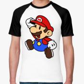 Реглан Марио