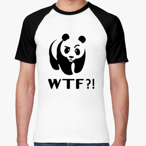 Panda What The Fuck?!
