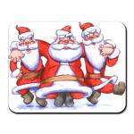 Идеальный источник подарков! новый год, дед мороз, праздник.