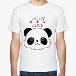 """Магнит  """"Panda Love """""""