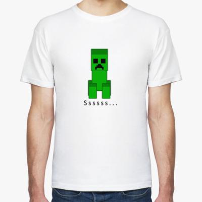Minecraft - Ништяки в стиле Minecraft.