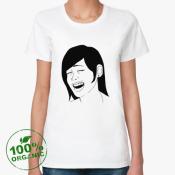 футболка Подруга Yao Ming