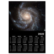 Календарь Галактика A3, A4