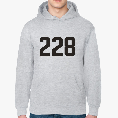Толстовка 228