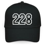Кепка 228